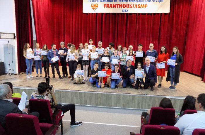 FRANTHOUSIASME  2018
