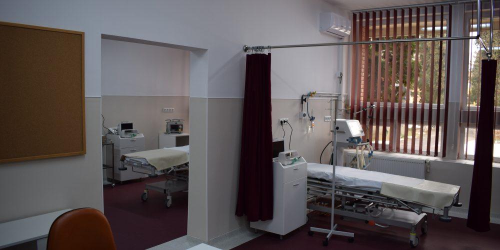 PROIECT – Servicii medicale scutite de la coplată pentru copiii sub 18 ani şi persoanele vulnerabile