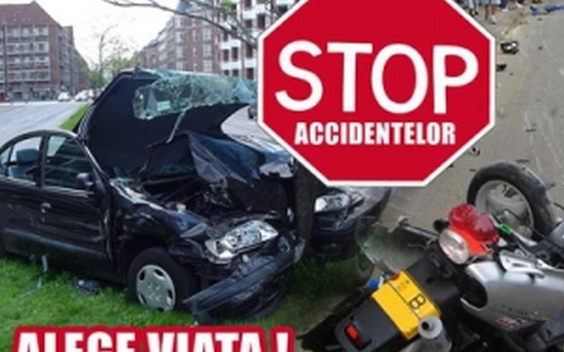România stă cel mai rău dintre țările UE la capitolul decese din accidente rutiere