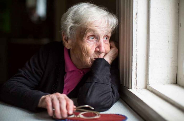 Măsurile ordonanței nr.4,  care-i privesc pe vârstnici