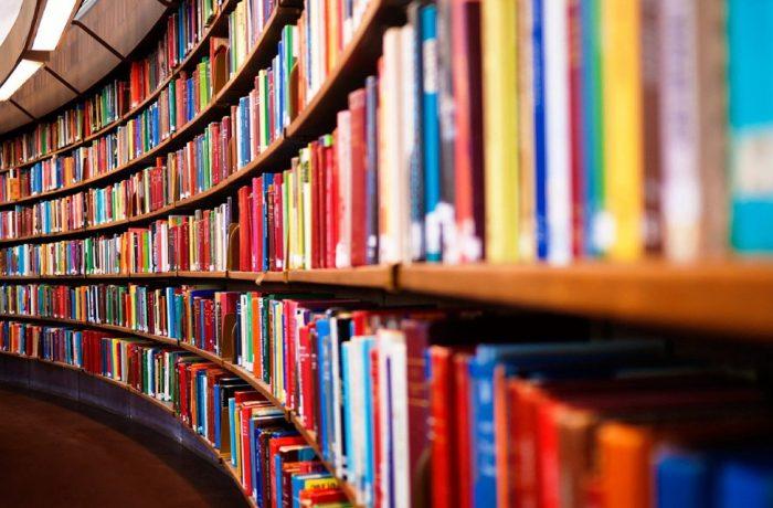 Proiect: bani pentru achiziționarea de cărți tipărite și cărți electronice
