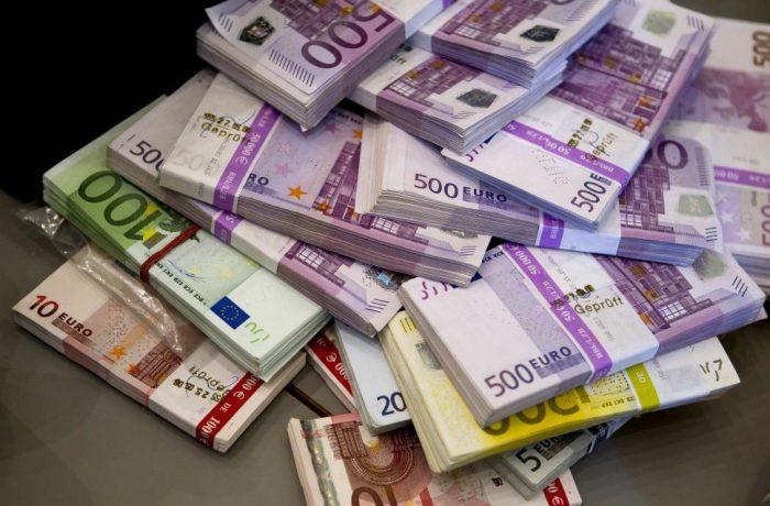 Datoria externă a României a crescut cu peste 1,55 miliarde de euro