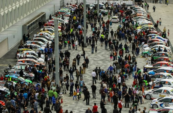 Transilvania Rally 2018, la Cluj