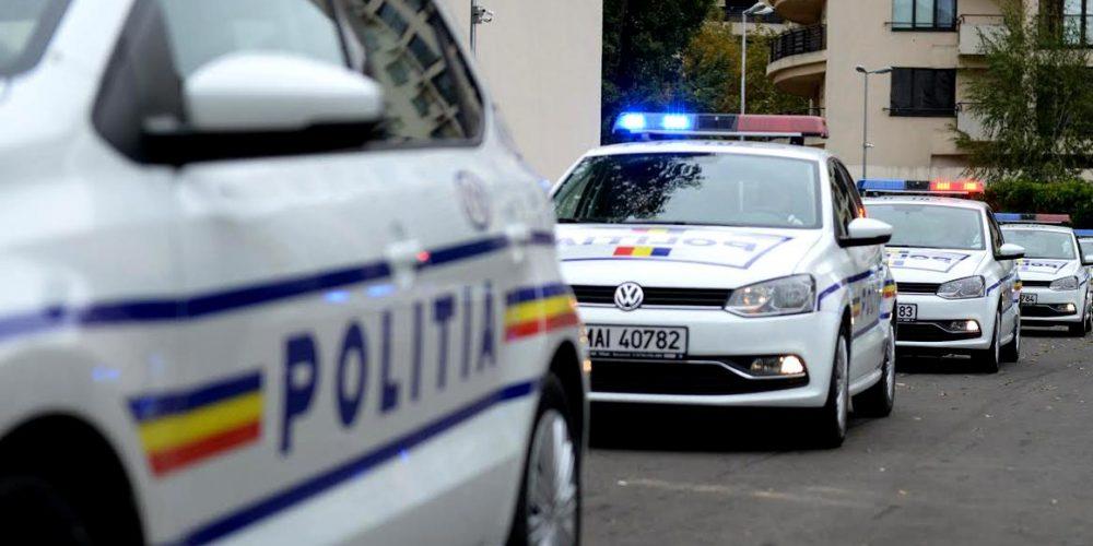 Poliția Română: peste 2.400 de evenimente, majoritatea sesizate prin 112, într-o singură zi!