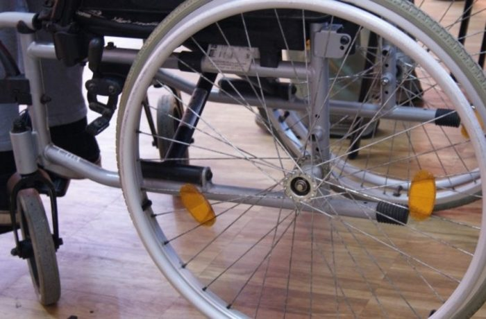 Persoanele cu dizabilități, șanse minime de angajare…