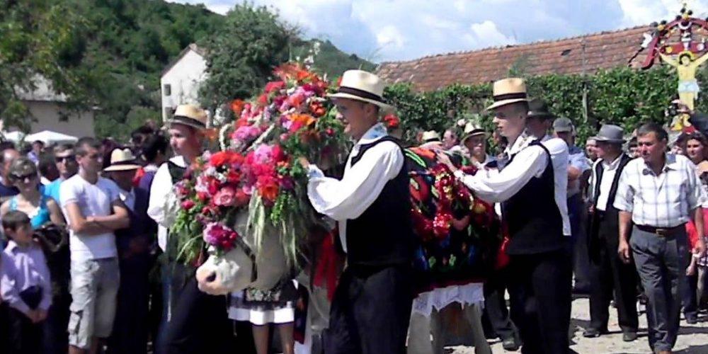 Rusaliile:  tradiții, obiceiuri, superstiții