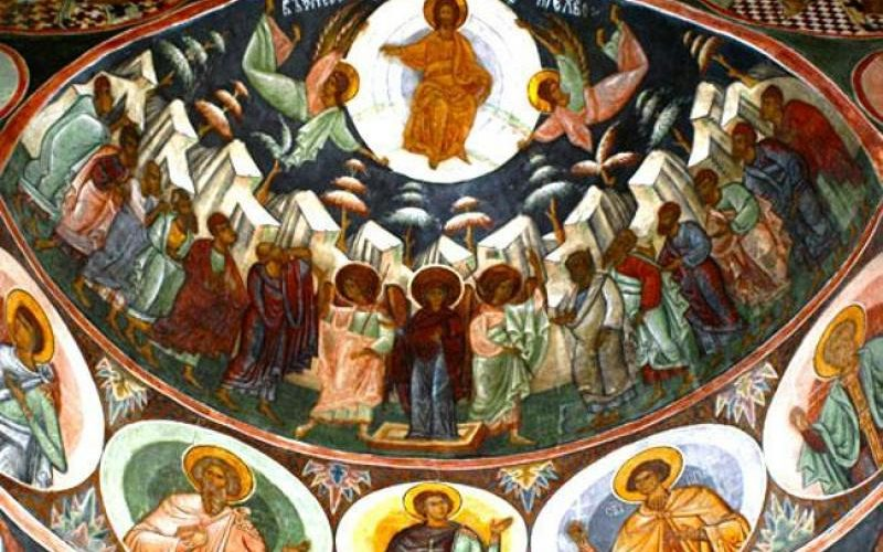 17 mai 2018, Înălţarea Domnului și Ziua Eroilor