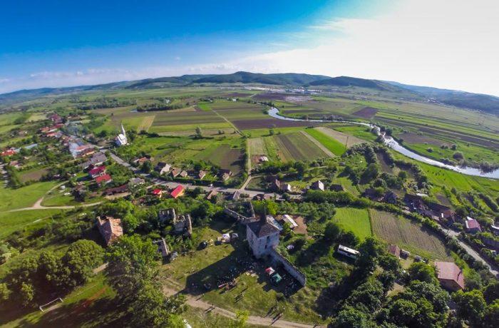 """""""PIKNIK – Săptămâna Castelelor Deschise""""  din Transilvania"""