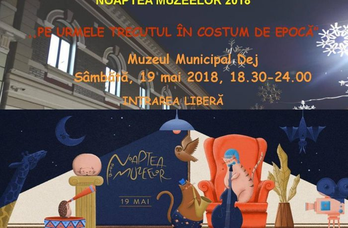 NOAPTEA MUZEELOR, succesul unui proiect cultural european