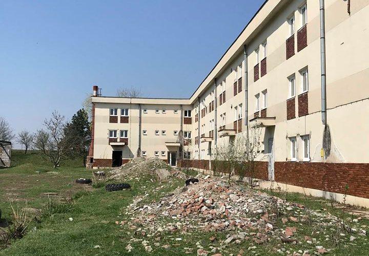 Situaţia Centrului postcură din comuna Mica, în atenţia ministrului Afacerilor Interne