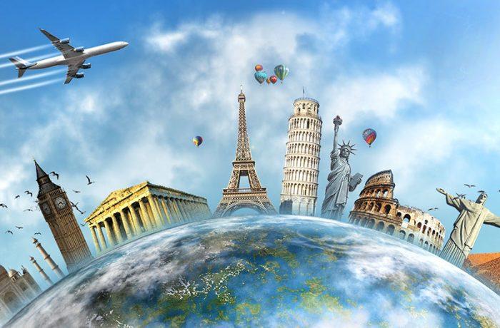 De sezon: agențiile de turism își scumpesc serviciile-pachet