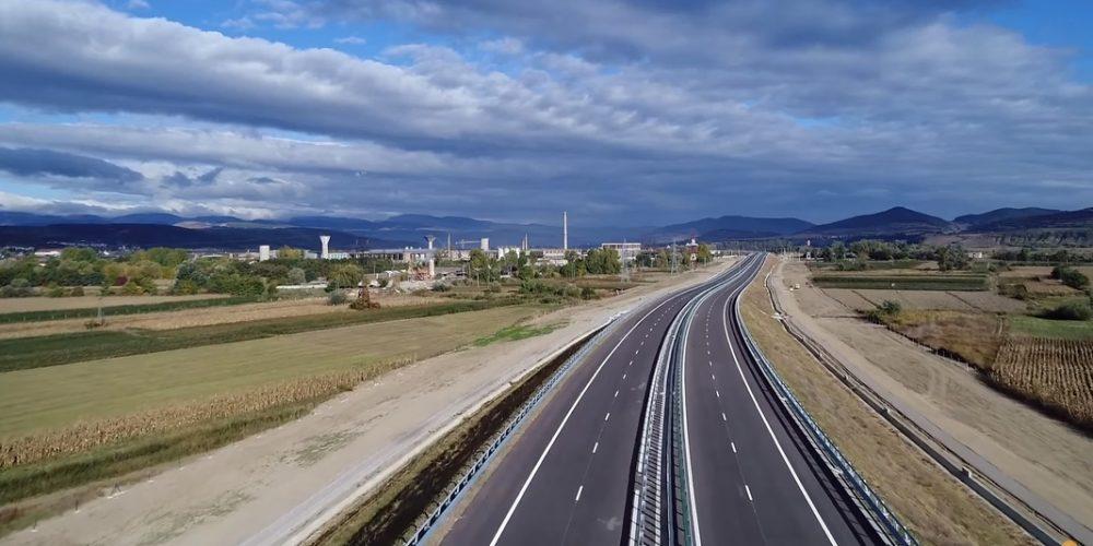 Vrem autostrăzi! Șoferii clujeni vor opri în trafic, vineri, 15 martie, timp de 15 minute.