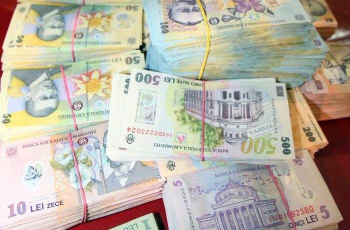 Peste 43 de milioane de lei din Fondul de rezervă al Guvernului pentru plata pensiilor
