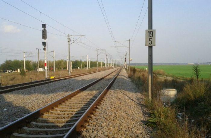 Lucrări de modernizare prevăzute pentru anul acesta, la calea ferată Cluj-Napoca-Dej