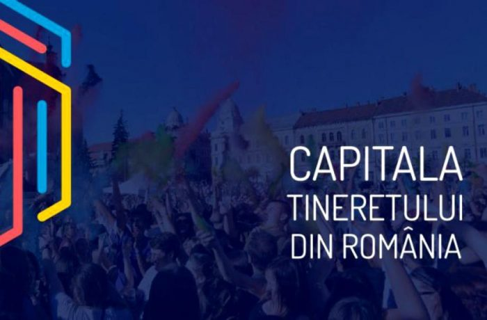 Bistrița, Brașov, Iași și Roman – concurenți pentru titlul Capitala Tineretului din România, ediția 2019-2020