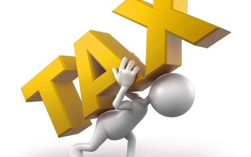 Românii dau 93% din venit pe impozite și consum!