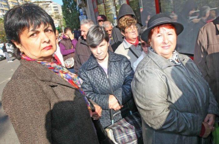 Femeile au dreptul să aleagă dacă vor să se pensioneze la 63 sau la 65 de ani