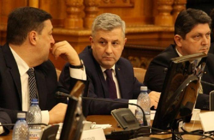 Comisia iordache: Pedeapsa pentru corupție, redusă la jumătate