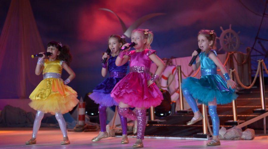 """Festivalul """"Mamaia Copiilor"""", la start!"""