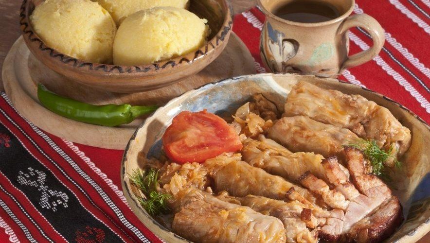 Încă o zi  naţională: a gastronomiei şi a vinului românesc