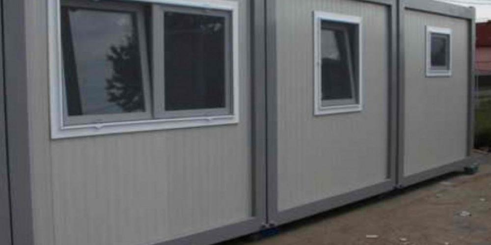 România achiziționează tabere modulare pentru circa 8 mii de sinistrați
