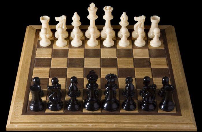 Șahul,  alternativă pentru elevii scutiți de sport