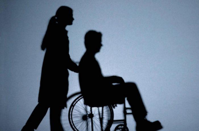 Alocație de îngrijire pentru adulții cu handicap