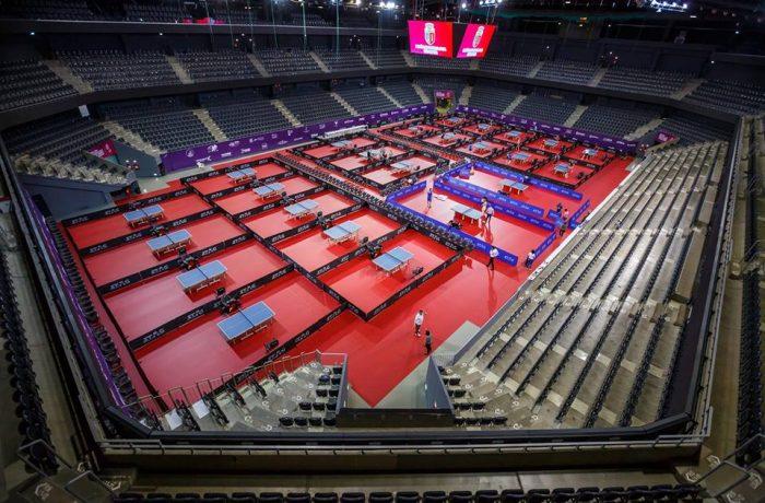 Campionatele Europene de Tenis de Masă pentru Tineret STAG