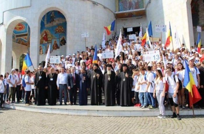 Întâlnirea Tinerilor Ortodocși din Mitropolia Clujului, Maramureșului și Sălajului, la Zalău