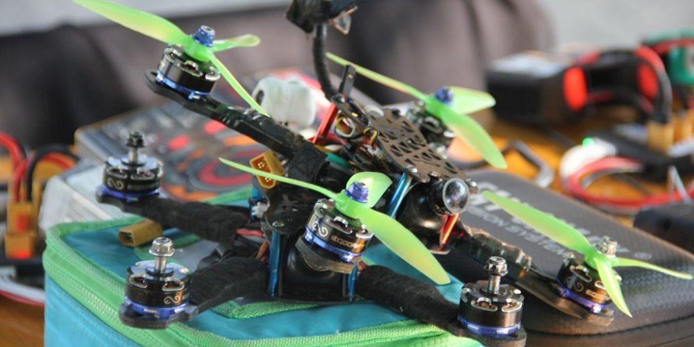Aeromodelism – Liberty Multirotor Racing 2018, la Cluj-Napoca
