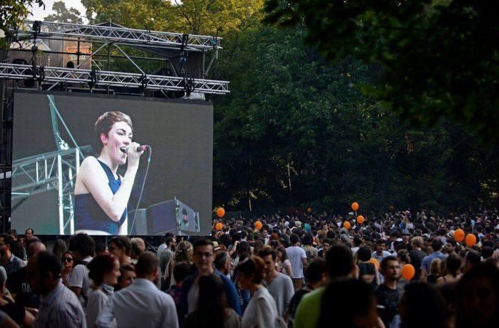 Ghid de festivaluri pentru august