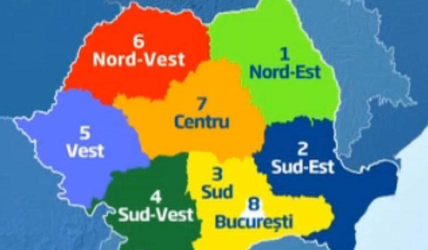 Cele mai bune salarii din România, în funcție de meserie și zona geografică