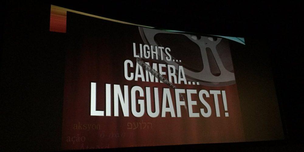 """Concurs  """"LinguaFEST – 100 de minute pentru România"""", pentru elevi"""