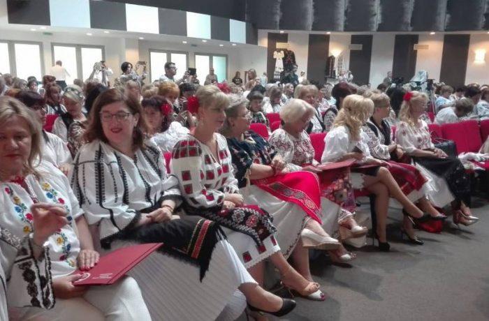 Femeile social-democrate se școlează, la Mamaia