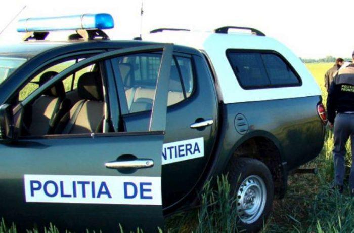 """Poliția de frontieră lucrează la """"capacitate maximă""""!"""