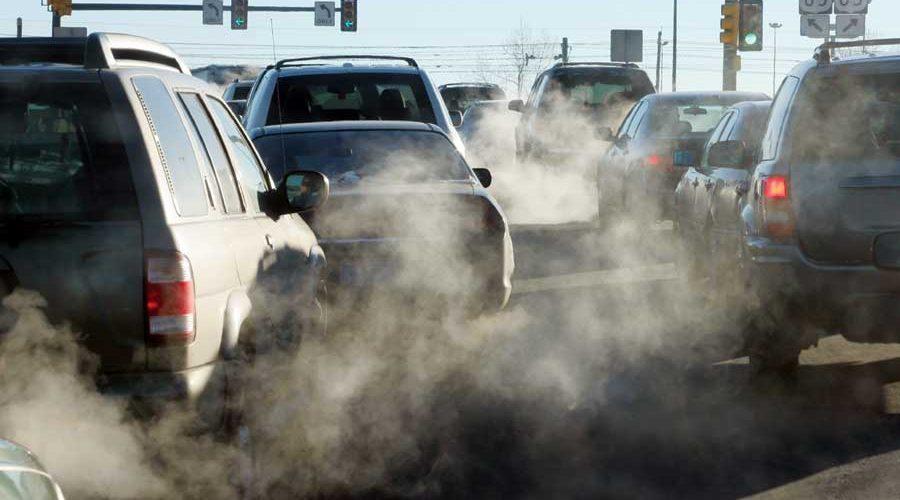 Penalizarea pentru mașinile care poluează, în lucru la Guvern