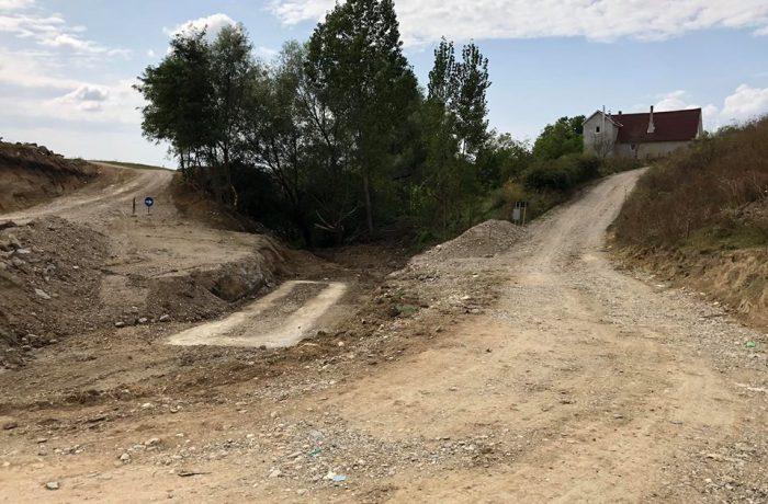 O nouă investiție în comuna Mica