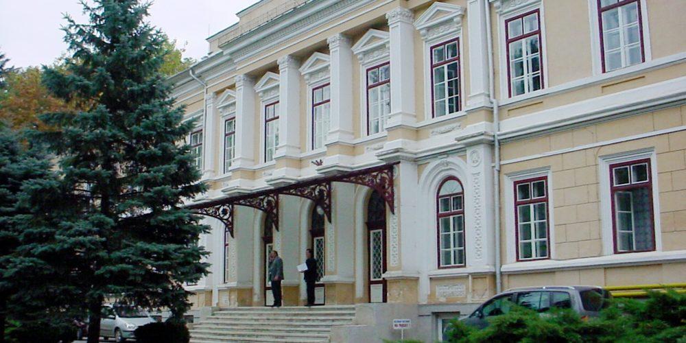 Congres european de patologie veterinară, organizat la USAMV Cluj