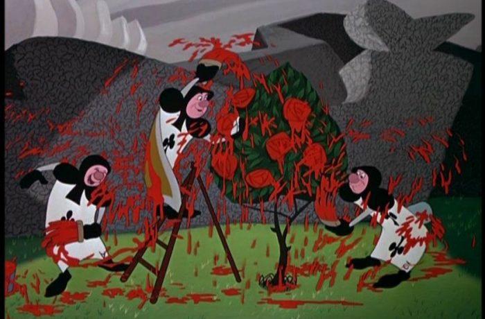 Războiul rozelor!