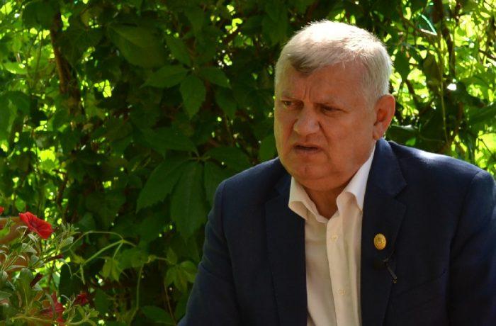 """Cornel Itu: """"Raport de activitate în sesiunea parlamentară februarie – iunie 2019"""""""