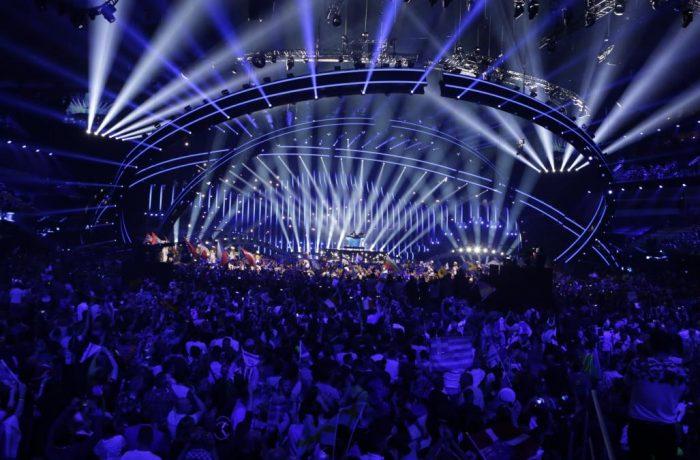 România se înscrie la cea de-a 64-a ediţie a Eurovision Song Contest