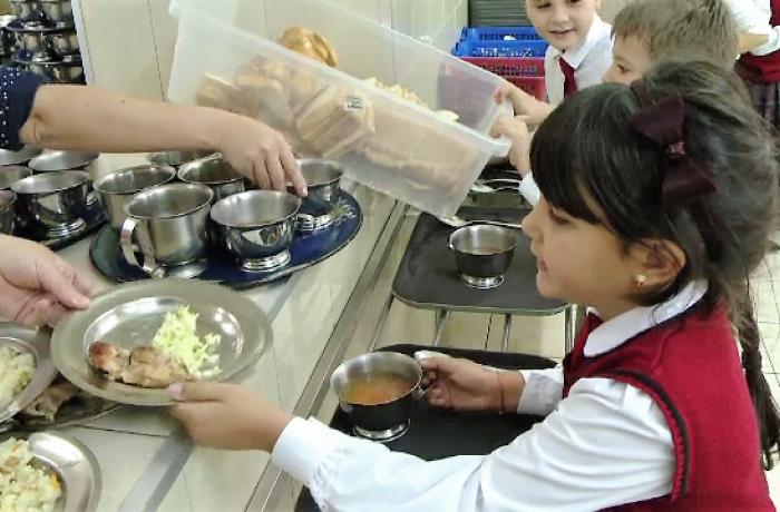 Program-pilot de acordare a unui suport alimentar pentru preşcolari şi elevi