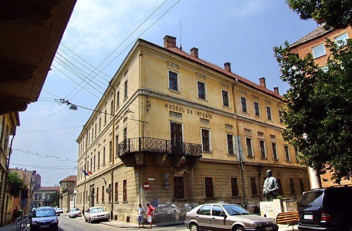 """La Cluj-Napoca,  Congresul Asociaţiei Internaţionale """"Rei Cretariae Romanae Fautores"""""""