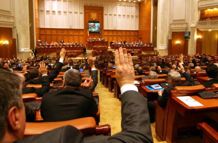 Cei mai vorbăreţi şi cei mai tăcuţi parlamentari clujeni