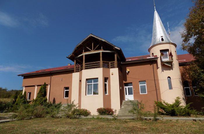 La Jichiș, edilii fac tot posibilul să așeze comuna pe harta Europei