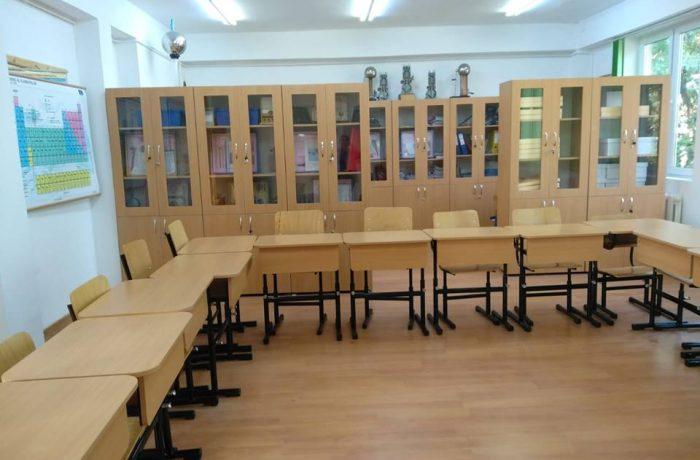 Unitățile de învățământ special din subordinea CJ Cluj sunt pregătite pentru noul an școlar