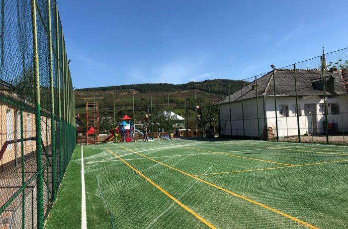 Noi investiții în comuna Mica