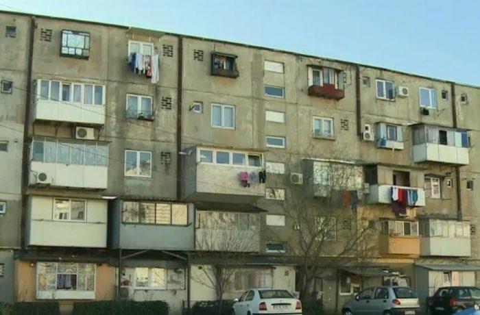 În România, până și locuința te omoară!