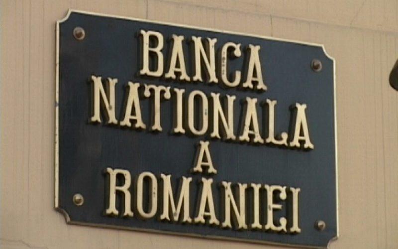 BNR limitează gradul de îndatorare pentru creditele acordate populaţiei