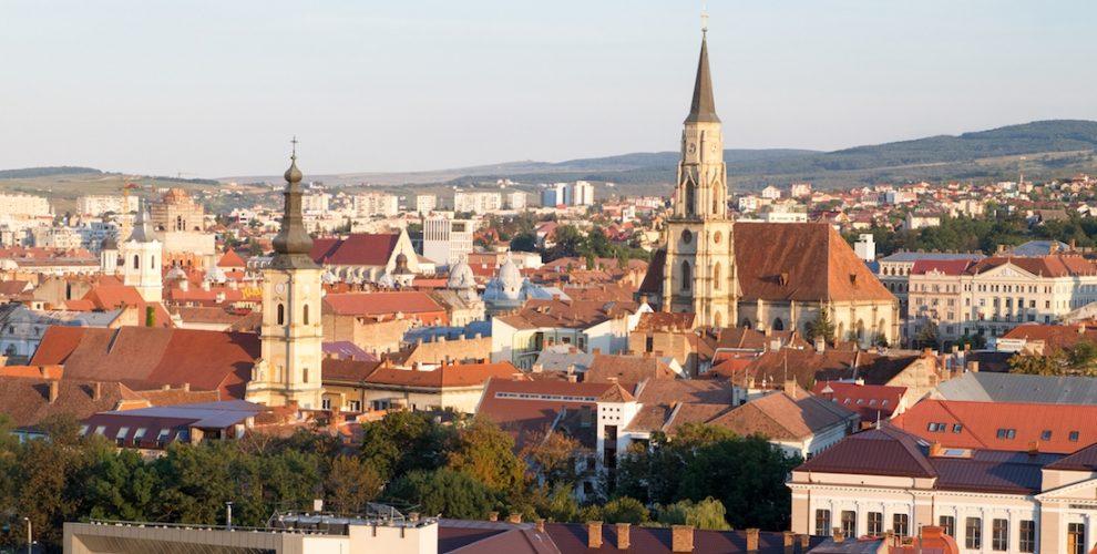 Clujul a primit finanţare europeană pentru acţiuni urbane inovatoare